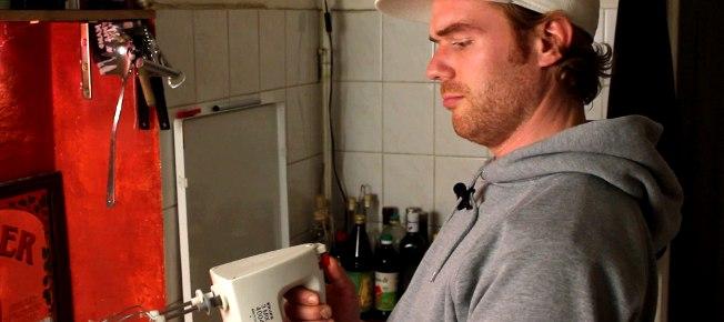 mauschel-mixer